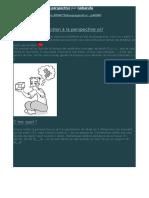 Petite Introduction a La Perspective Par Neibarufu