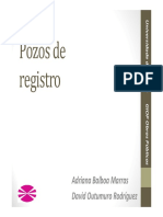 Pozos de Registro