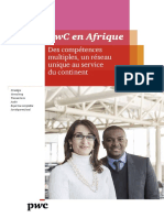 Xlos Brochure Corporate Pwc Afrique Fr