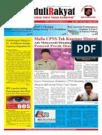 Koran Peduli Rakyat Edisi 128