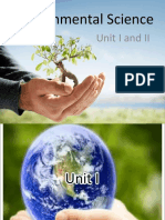 environmental science ppt