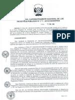 Modificacion Del RIT Resolución Nº 019-2016-SUNARP-SN