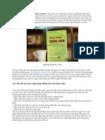 Tuyệt Chiêu Học Ngữ Pháp Tiếng Hàn Cơ Bản Tại Nhà