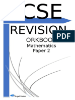KCSE Revision Work Book Mathematics Paper_2