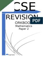 KCSE Revision Work Book Mathematics Paper_2