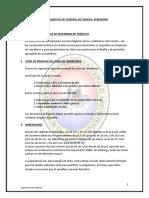 DISEÑO DE SEMAFORO EN EL CENTRO DE AREQUIPA