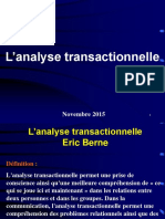 S7Analyse transactionnelle 5