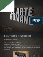 El Arte Romano
