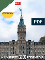 Mainstreet - Quebec July 2017
