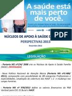 Marcelo (NASF)- Encontro Estadual NASF