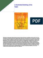 Jaya an Illustrated