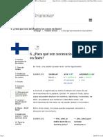 ¿Para Qué Son Necesarios Los Casos en Finés_ _ WordDive Grammar