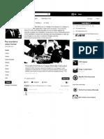 Kremer Facebook Block List