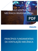 Ventilacao Mecanica Invasiva Dixtal 59201506062014
