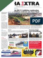 Folha Extra 1784