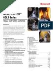 Micro Switch Hdls Limit Ps 002354-1-En Final