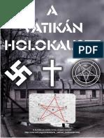 A Vatikán Holokauszt