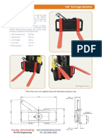 East West Engineering Forklift Attachments