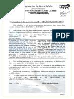 Mazgaon Dockyard Recruitment 2017 - Direct Link to Apply