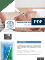 Laserterapia en Dermatología Estética