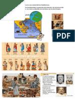 La civilización griega surgió en la zona oriental del mar Mediterráneo.docx