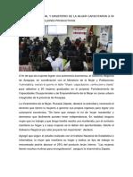 Documento Regional Arequipa