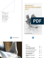 ZF Product Selection Guide 2015 En