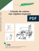 Agrodok_7_Criação de Cabras Nas Regiões Tropicais
