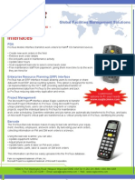 ProTeus v Interfaces Brochure