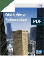 comparatie grinzi de racire - ventiloconvectoare.pdf