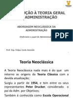 ABORDAGEM NEOCLASSICA DA ADM_Definindo o Papel Do Administrador_20130916234426