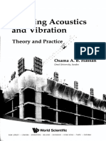Building Acoustics and Vibration_TOC