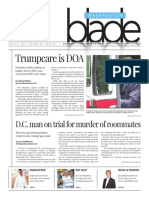 Washingtonblade.com, Volume 48, Issue 29, July 21, 2017