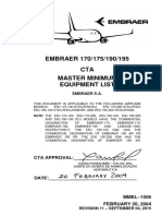 MMEL EMBRAER 170-175-190-195_1506 (Rev. 11, 04-Sep-15)