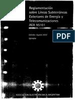 AEA 95101_2007 Lineas Subterraneas OCR
