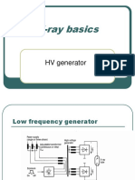 3 HV Generator
