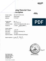Piping Material Spec 24590 Wtp Per Pl 02 001 Rev 006