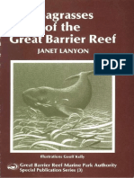 Guide Identification of Seagrasses GBR