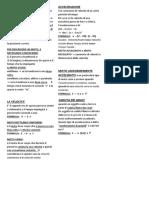 appunti di fisica