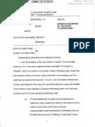 Bourg Affidavit 12-19-13 Ohio Case