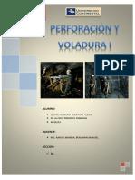 Informe Numero 5 Perfo