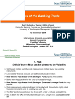 Richard Werner_Secrets of Banking Trade 2014