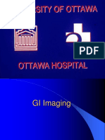 DI-Radiology of the GI Tract