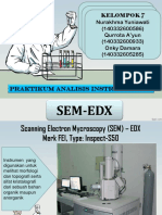 Ppt Sem-edx Final