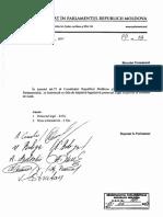 Proiect de Lege privind tichetele de masă, adoptat