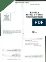 CLAUDIA FONSECA