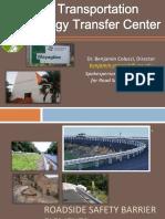 Module 3 Longitudinal Barriers Print