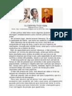 o Líder Político Ideal