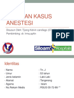 Ppt Spinal