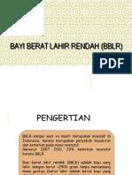 FIX BBLR